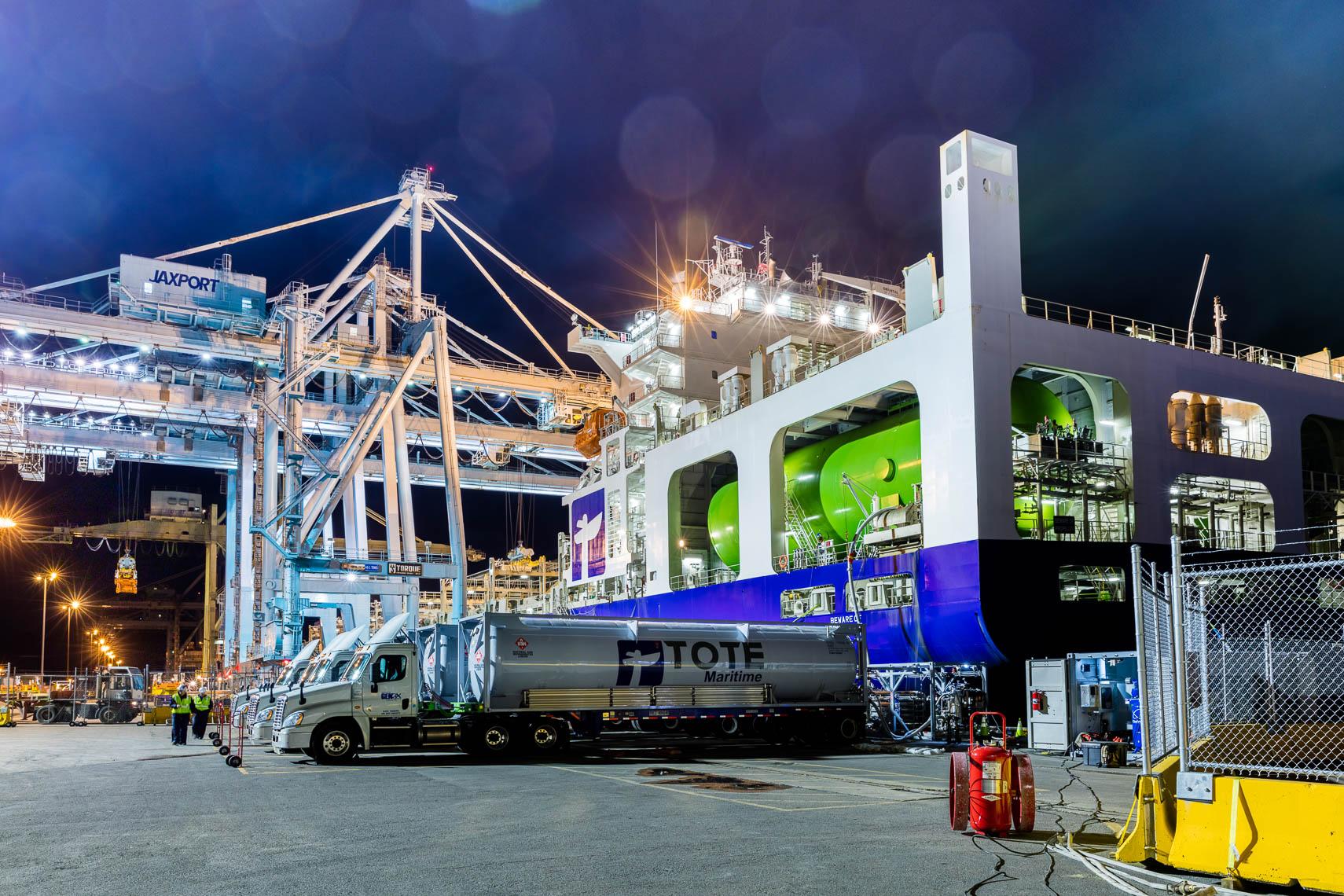 Economic Sec & Maritime Trade