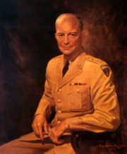 Official Chief of Staff portrait