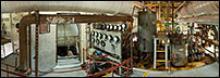 Aux Machine Space