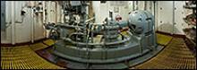 Windlass Control Room